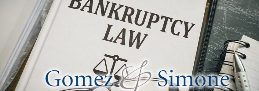 Los Angeles Bankruptcy Attorneys