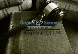 los angeles bankruptcy law firm