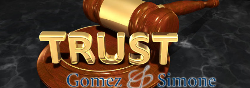 living trust attorney in Los Angeles